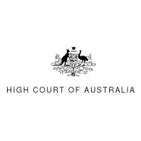 high court of australia logo