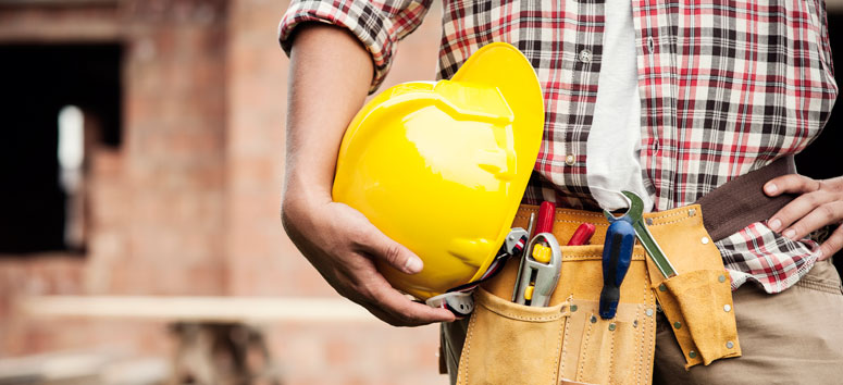 tool to check builders insurance online