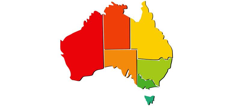 property disputes australia