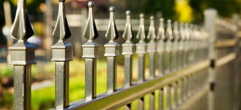neighbour dispute over fences
