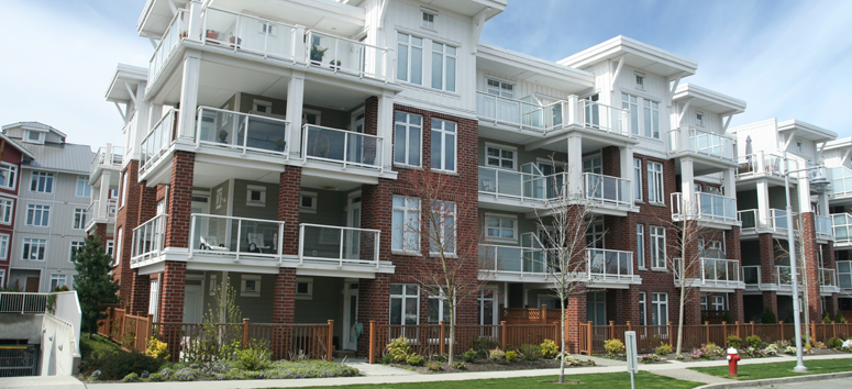 new residential apartment buildings act 2020